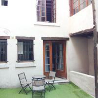studio rue du Palais