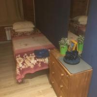 Комнаты у Авроры