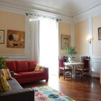 Elegante appartamento centro storico