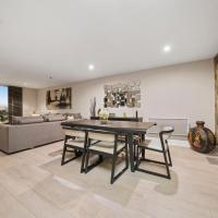 Vauxhall House, Riverside luxury apartment