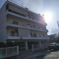 Stamatis Big Apartment