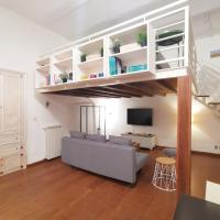 Lovely And Cozy Colosseo Apartment