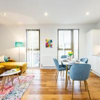 Luxury Stylish Home in Trendy Shoredicth