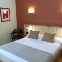 Best Western Hotel Los Condes