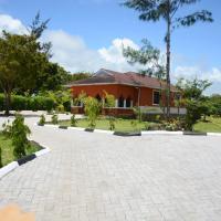 Koriwo Gardens Kikambala