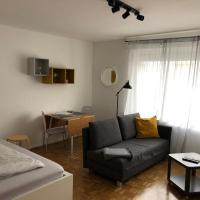 Zentrales Studio im Kaiserviertel