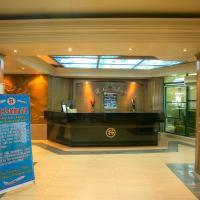 Hotel Safina Ltd