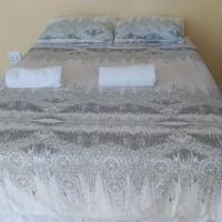 Hasherina's guest room