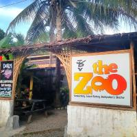 The Zoo Backpacker's Shelter