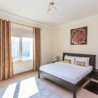 Jash Falqa 701 - Strongworth Living - Inclusive of Two Beach Access