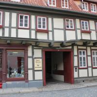 Hotel am Stadtwall
