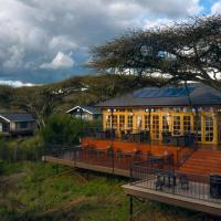 Lions Paw Ngorongoro