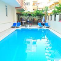 Kleopatra Sahara Hotel, מלון באלאניה