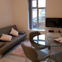 Newly Built one Bedroom apartment near the Sea Side