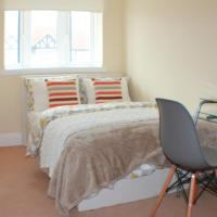 Worthing Home Stay By The Sea