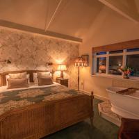 Albero Bedrooms