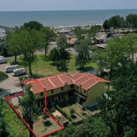 Beachfront Villa Veronica directl y from owne r