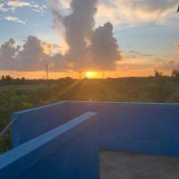 Odum shangri-la Belize