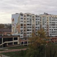 Chernigov City Centre Apartments