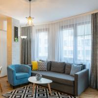 Joy Apartment Burgas center private parking