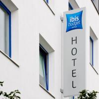 ibis budget Freiburg Sued