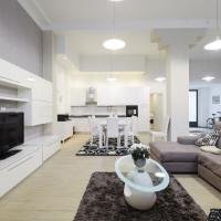 3BR- central cozy 150m2 flat