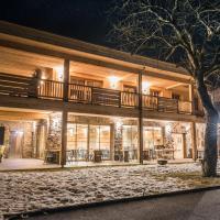 LMC Guesthouse