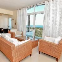 Joya Cyprus Midsummer Penthouse Apartment