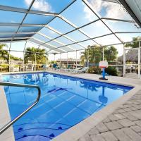 Apollo Beach Home w/ Pool, Room To Entertain, Pet Friendly! home