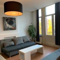 Kwakersplein Apartments