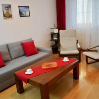 Comfortable 4-room apartment