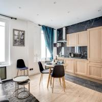 139 Suite Nadia, great 2 BDR APT, Paris