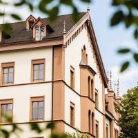 Hotel ODELYA Basel