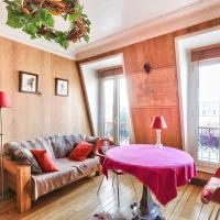 ** Apartment for 2 in Paris **