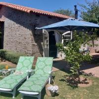 Hartland Garden Suite