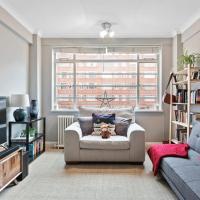 Beautiful One Bedroom Apt, Sleeps 4 in Balham