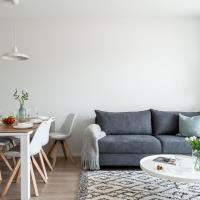 SleepWell Apartments Espoo 2 - 15 min from Helsinki City center