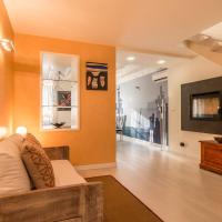 Luxury 350 Sq Mt flat with Terrace central Trieste
