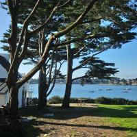 Lighthouse cottage – exceptional seaview