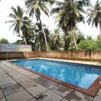 Classic 1BHK Home in Colva, Goa