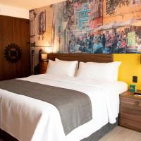 Hotel Indigo Guanajuato