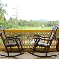 Elite 2BHK Villa in Margao, Goa