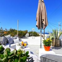 Casa Aleena 2 Bed Apartment in Mykonos Town