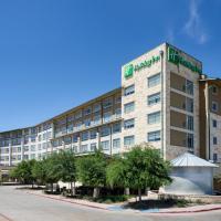 Holiday Inn San Antonio Northwest- SeaWorld Area