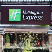 Holiday Inn Express Mill Valley - Sausalito Area