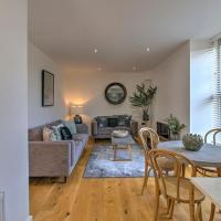 Stunning 2BR apt in the heart of Chorlton