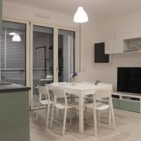 Milano Merlata Room