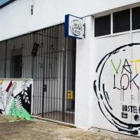 Vato Loko Hostel-Pub
