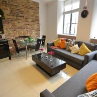 Luxury 2 bed apartment @Liverpool St up to 8 guest
