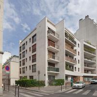 1BR apt in Montmartre, Paris by GuestReady